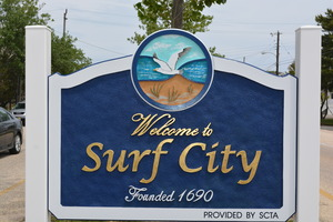 Surf City Contact Us